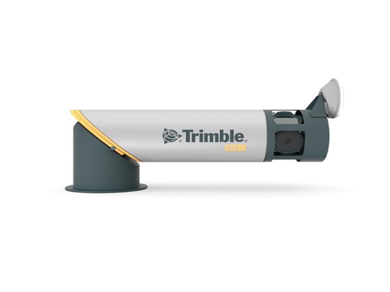 Trimble Mx7 Sоlitech