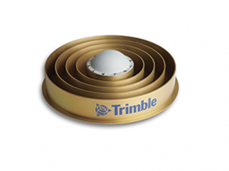 Trimble GNSS Choke ring V2